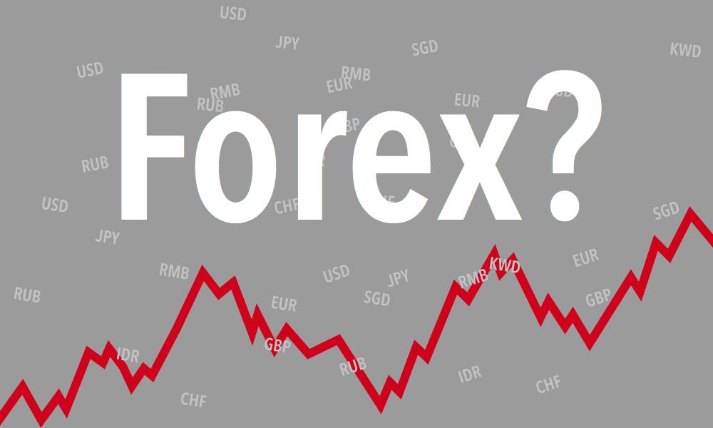 Pelatihan Forex   Broker Forex Terbaik